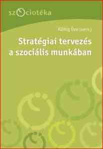 Stratégiai tervezés a szociális munkában